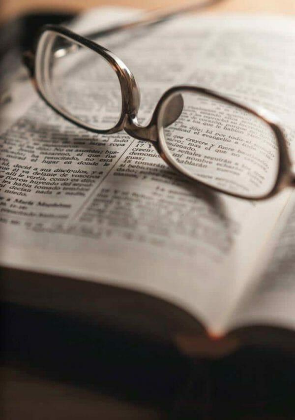 聖經引用及經文歌
